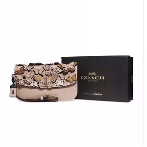 COMING SOON! 1941 Coach Butterfly 3D Bag